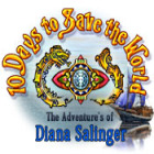 10 Days To Save the World: The Adventures of Diana Salinger oyunu