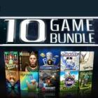 10 Game Bundle for PC oyunu