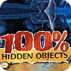 100% Hidden Objects oyunu