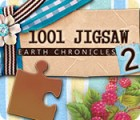 1001 Jigsaw Earth Chronicles 2 oyunu