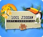1001 Jigsaw Earth Chronicles 4 oyunu