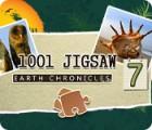 1001 Jigsaw Earth Chronicles 7 oyunu