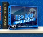 1001 Jigsaw: Ice Age oyunu