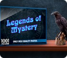 1001 Jigsaw Legends Of Mystery oyunu