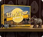 1001 Jigsaw World Tour Africa oyunu