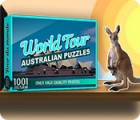 1001 jigsaw world tour australian puzzles oyunu
