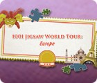 1001 Jigsaw World Tour: Europe oyunu