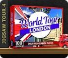 1001 Jigsaw World Tour London oyunu