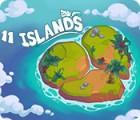 11 Islands oyunu