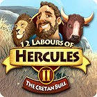 12 Labours of Hercules II: The Cretan Bull oyunu