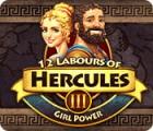 12 Labours of Hercules III: Girl Power oyunu