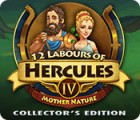 12 Labours of Hercules IV: Mother Nature Collector's Edition oyunu