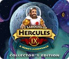 12 Labours of Hercules IX: A Hero's Moonwalk Collector's Edition oyunu