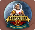 12 Labours of Hercules IX: A Hero's Moonwalk oyunu