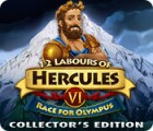 12 Labours of Hercules VI: Race for Olympus. Collector's Edition oyunu
