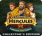 12 Labours of Hercules VII: Fleecing the Fleece Collector's Edition game