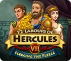 12 Labours of Hercules VII: Fleecing the Fleece oyunu