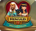 12 Labours of Hercules VIII: How I Met Megara oyunu