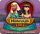12 Labours of Hercules VIII: How I Met Megara Collector's Edition oyunu