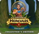 12 Labours of Hercules X: Greed for Speed Collector's Edition oyunu