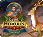 12 Labours of Hercules X: Greed for Speed oyunu