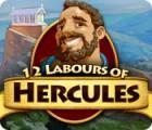 12 Labours of Hercules oyunu
