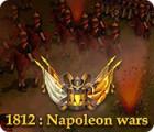 1812 Napoleon Wars oyunu
