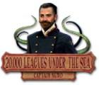 20.000 Leagues under the Sea: Captain Nemo oyunu