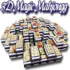 3D Magic Mahjongg oyunu