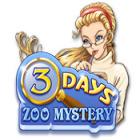 3 Days: Zoo Mystery oyunu