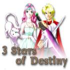 3 Stars of Destiny oyunu
