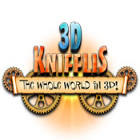 3D Knifflis: The Whole World in 3D! oyunu