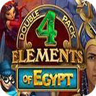 4 Elements of Egypt Double Pack oyunu