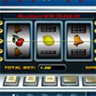 5-lines slot oyunu
