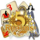 5 Realms of Cards oyunu