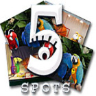 5 Spots oyunu