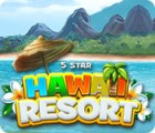 5 Star Hawaii Resort oyunu