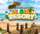 5 Star Miami Resort oyunu