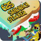 625 Sandwich Stacker oyunu
