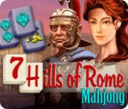 7 Hills of Rome: Mahjong oyunu