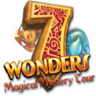 7 Wonders: Magical Mystery Tour oyunu