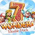 7 Wonders Double Pack oyunu