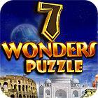 7 Wonders Puzzle oyunu
