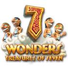 7 Wonders: Treasures of Seven oyunu