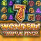 7 Wonders Triple Pack oyunu