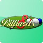 8-Ball Billiards oyunu