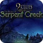 9 Clues: The Secret of Serpent Creek oyunu