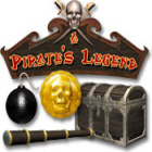 A Pirate's Legend oyunu