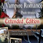 A Vampire Romance: Paris Stories Extended Edition oyunu