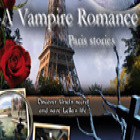 A Vampire Romance: Paris Stories oyunu